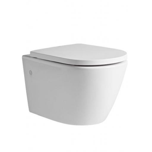 Tavistock Orbit Wall Hung WC