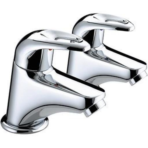 Bristan Java Bath Taps