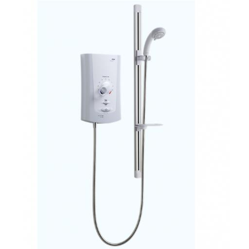 Mira Advance Flex Low Pressure 9.0kW Electric Shower
