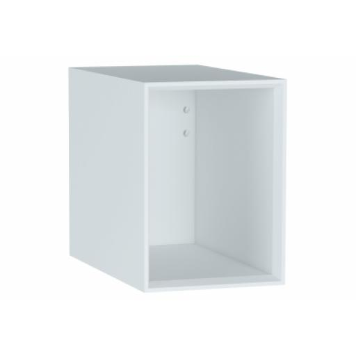 Vitra Frame Open Unit, 30 cm, Matte White