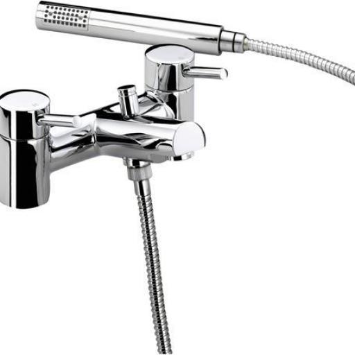 Bristan Prism Bath Shower Mixer