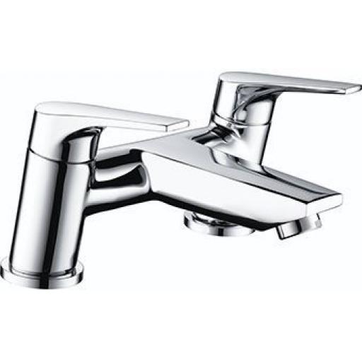 Bristan Vantage Bath Filler