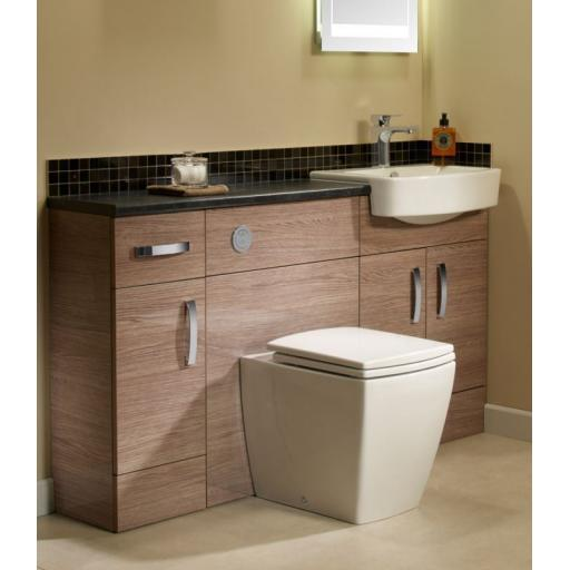 Tavistock Courier 600 Semi-Countertop Unit