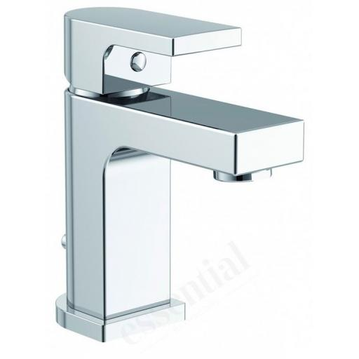 Dusk Mini Basin Mixer