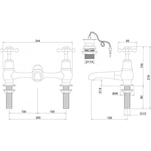 https://www.homeritebathrooms.co.uk/content/images/thumbs/0009994_burlington-claremont-2-tap-hole-bridge-basin-mixer-wit