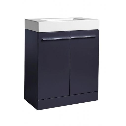 Tavistock Kobe 700mm Freestanding Unit