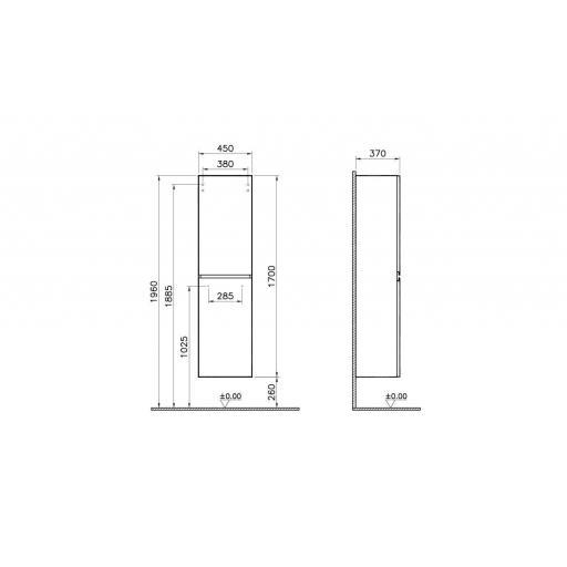 https://www.homeritebathrooms.co.uk/content/images/thumbs/0009102_vitra-memoria-tall-unit-with-door-metallic-grey-right.