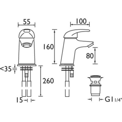 https://www.homeritebathrooms.co.uk/content/images/thumbs/0008414_bristan-java-basin-mixer-with-eco-click-and-clicker-wa