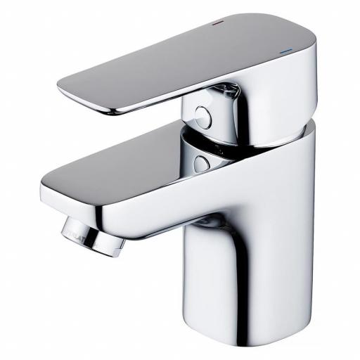 Ideal Standard Tempo Mini Single Lever Basin Mixer