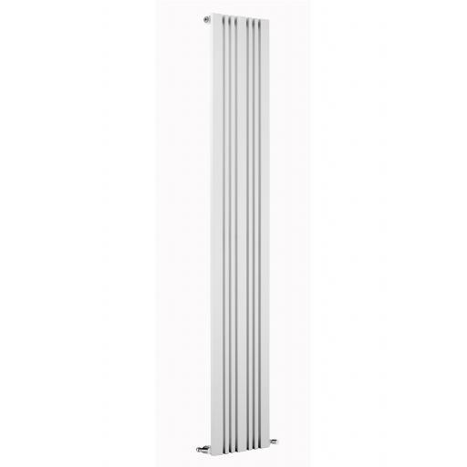 Reina Radiator Bonera Vertical White 1800mm X 324mm