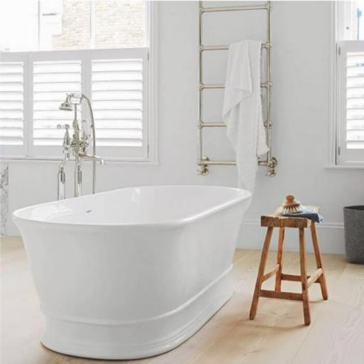 Aurelius Bath White