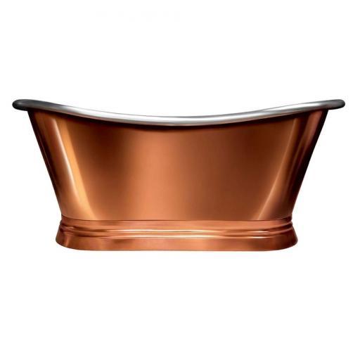 The Copper/Nickel Boat Bath 1700mm