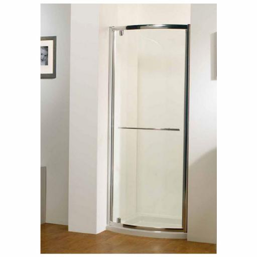 kudos Original Bowed Pivot Door 800mm
